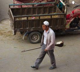 Kashgar21