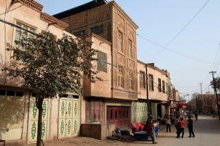 Kashgar26