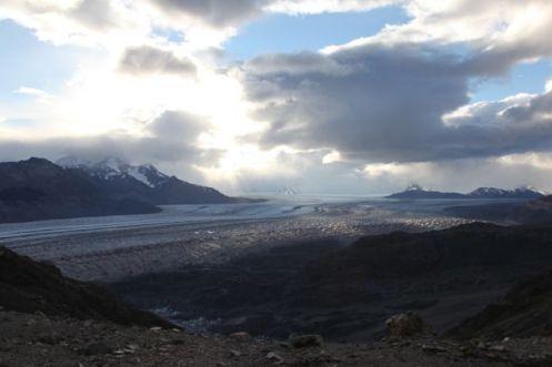 Glaciares55