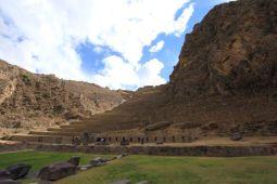 Machu Picchu11