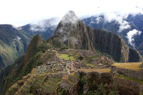 Machu Picchu29
