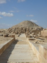 Causeway of the Unas, Saqqara