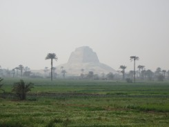 Meidum from the Nile