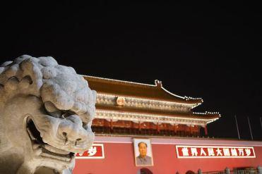 Dragons... Mao...