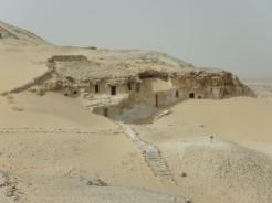Tombs of Meir